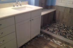 Greenwood Remodeling Bathroom IN