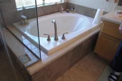 IN Remodeling Bathroom Greenwood