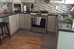 Greenwood Remodeling Kitchen IN