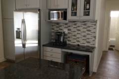 Greenwood Remodeling Kitchen