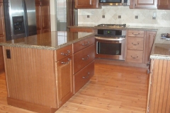 IN Greenwood Remodeling Kitchen