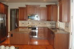 Kitchen Remodeling IN Greenwood