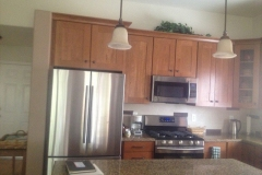 Remodeling Kitchen Greenwood