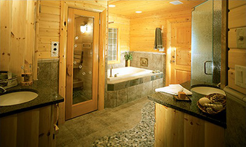 GREENWOOD BATHROOM DESIGN & REMODELING