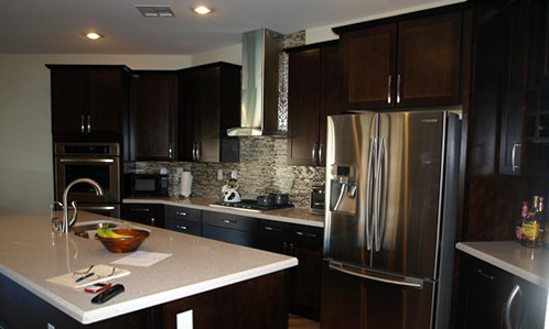 GREENWOOD KITCHEN DESIGN & REMODELING